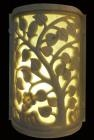 sandstone lighting